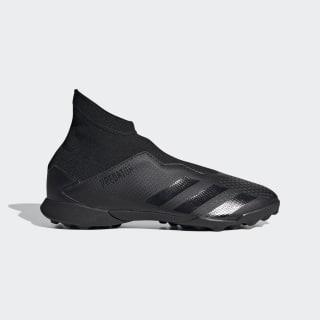 Zapatilla de fútbol Predator 20.3 moqueta Core Black / Core Black / Solid Grey FV3118