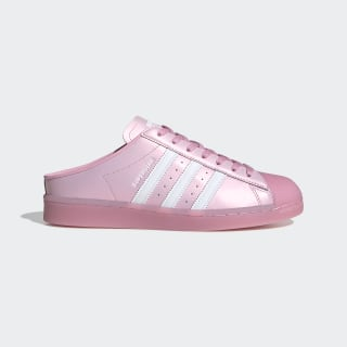 Superstar Mule Schuh True Pink / Cloud White / True Pink FX2756
