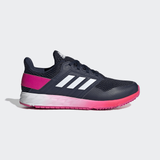 Zapatillas FortaFaito Collegiate Navy / Cloud White / Shock Pink G27391