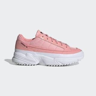 Кроссовки Kiellor Glow Pink / Glow Pink / Cloud White EG0576