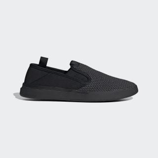 Five Ten Sleuth Slip-On Mountain Bike Shoes Core Black / Grey Six / Red EE8941