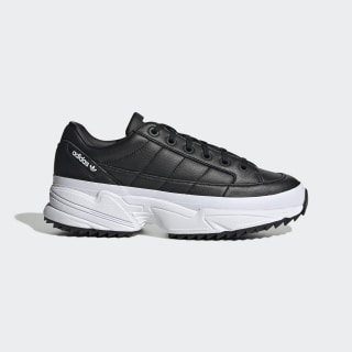 Chaussure Kiellor Core Black / Core Black / Cloud White EF5621