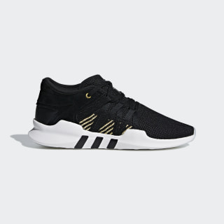 EQT ADV Racing Shoes Core Black / Core Black / Cloud White B37089