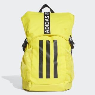 4ATHLTS rygsæk Shock Yellow / Black / White FJ4440