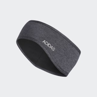 Heather Tech Headband Black CK3239