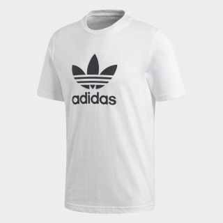 Camiseta Trifolio White CW0710