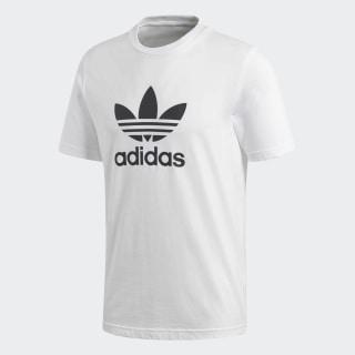 เสื้อยืด Trefoil White CW0710