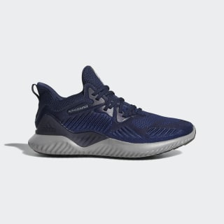 Alphabounce Beyond Team Shoes Collegiate Navy / Cloud White / Core Black B37228