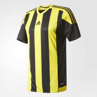 Camisa Listrada 15 BLACK/YELLOW S16143