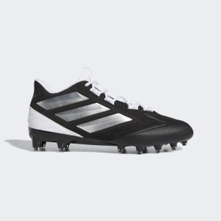Freak Carbon Low Cleats Core Black / Silver Metallic / Core Black EE7202