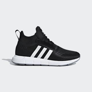 Кроссовки Swift Run Barrier core black / ftwr white / grey B37701