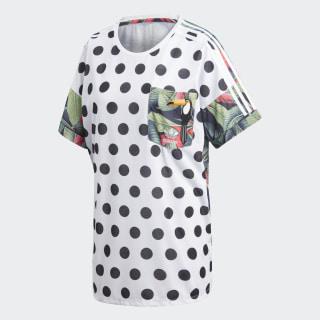 Camiseta Multicolor CW1376