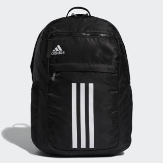 League 3-Stripes Backpack Black CL5816