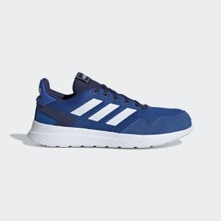 Archivo Shoes Blue / Cloud White / Dark Blue EF0434