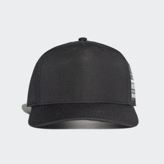Boné H90 ID black/black/white DZ8953