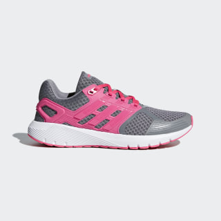 Tenis Duramo 8 GREY THREE F17/REAL PINK S18/REAL PINK S18 CP8757