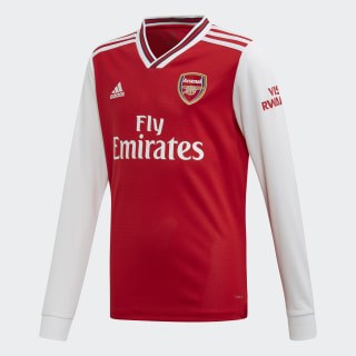 Camiseta primera equipación Arsenal Scarlet EH5642