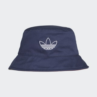 SPRT Bucket Hat Night Indigo / Collegiate Burgundy FM1356