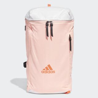 VS3 Backpack Black / Solar Orange EV6383