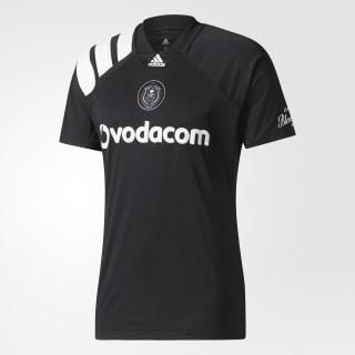 Игровая футболка Орландо Пайретс Home black / white BJ9516