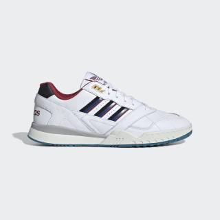 Кроссовки A.R. Trainer ftwr white / collegiate burgundy / collegiate royal EE5397
