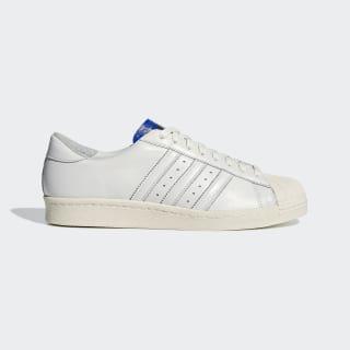 Sapatos Superstar BT Beige / Ftwr White / Collegiate Royal BD7602