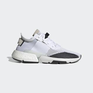 POD-S3.1 Shoes Ftwr White / Ftwr White / Core Black DB2929
