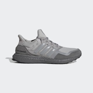 Кроссовки для бега Ultraboost S&L grey two f17 / light granite / grey four f17 EF2026