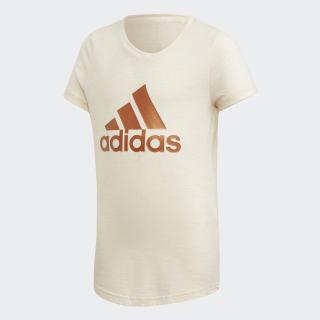 ID Winner T-Shirt Linen / White ED4672