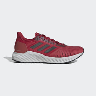 Tênis Solar Ride Active Maroon / Core Black / Maroon EF1423