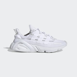 LXCON Shoes Cloud White / Cloud White / Core Black EE5899