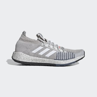 Pulseboost HD Shoes Grey One / Cloud White / Tech Ink G26931