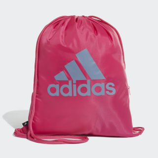 Gym Sack Real Magenta / Real Magenta / Tech Ink DZ8292