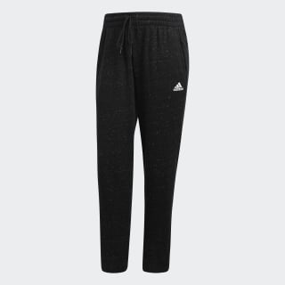 S2S 7/8 Pants Black Melange / White CW2251