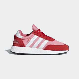 I-5923 Shoes Chalk Pink / Ftwr White / Bold Orange CQ2527