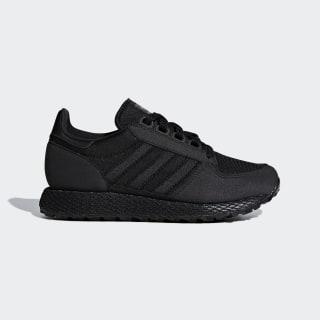 Forest Grove Shoes Core Black / Core Black / Core Black G27822