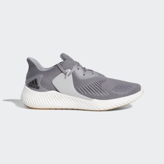 Tenis Alphabounce RC 2.0 Grey Three / Trace Grey Metallic / Grey Two D96522