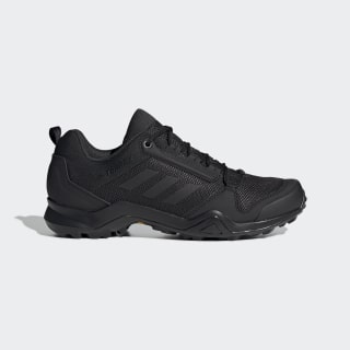 Terrex AX3 Shoes Core Black / Core Black / Carbon BC0524
