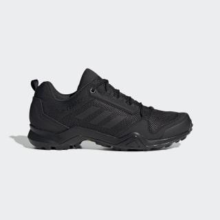 Terrex AX3 Yürüyüş Ayakkabısı Core Black / Core Black / Carbon BC0524