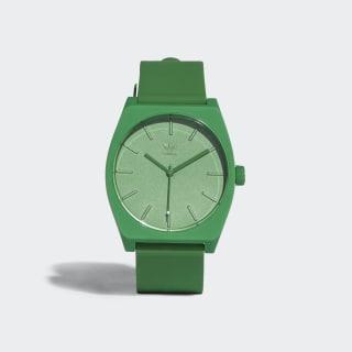 PROCESS_SP1 Uhr Green CJ6362