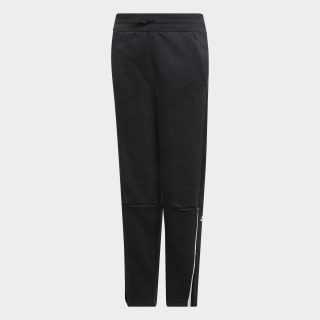 adidas Z.N.E. 3.0 Slim Eşofman Altı Black / White DJ1372