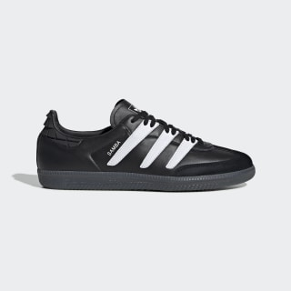 Samba OG Schuh Core Black / Cloud White / Solar Red EE6520