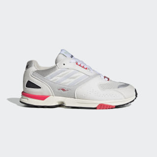 Zapatillas ZX 4000 W Chalk White / Crystal White / Off White EE4834
