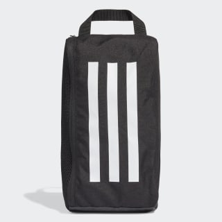 4ATHLTS Shoe Bag Black / Black / White FI7960