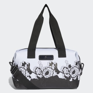Small Studio Bag White / Black / Black DM3458