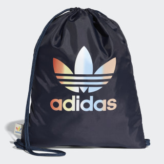 Pride Gym Sack Collegiate Navy DM3575