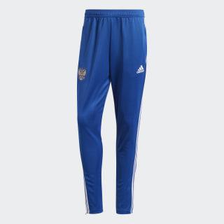 Тренировочные брюки сборной России power blue / white CD5273