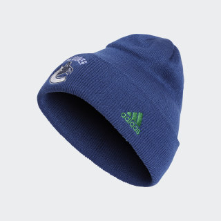 Canucks Cuffed Beanie Blue CP7841