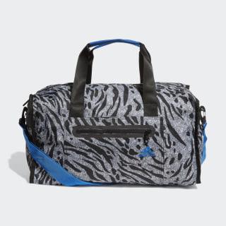 Training ID Duffel Bag Orbit Grey / Grey Four / Black / Blue FN1965