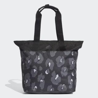 ID Tote Bag Mgh Solid Grey / Grey Six / Black / Collegiate Royal ED7563